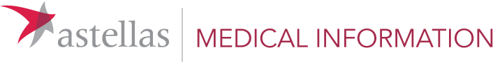 Astellas Medical Information